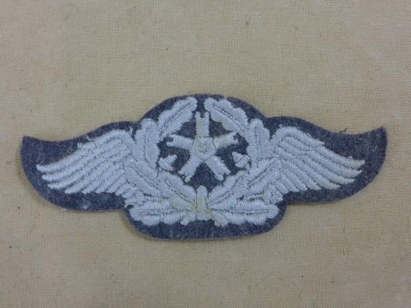 Original Badge Airplane Mechanic Air Force