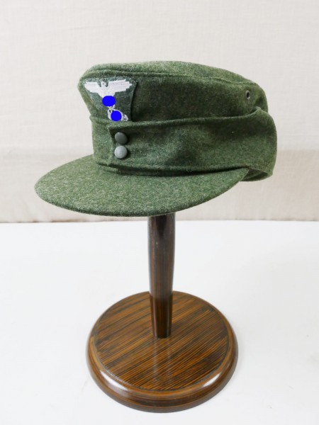 WSS Elite M43 field cap Elite Army M1943 effectuated size 59