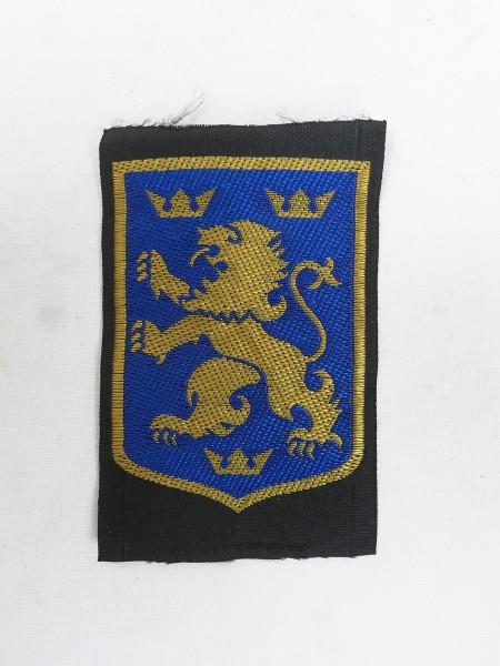 GALICIA sleeve badge BEVO sleeve badge WSS volunteer division 1943