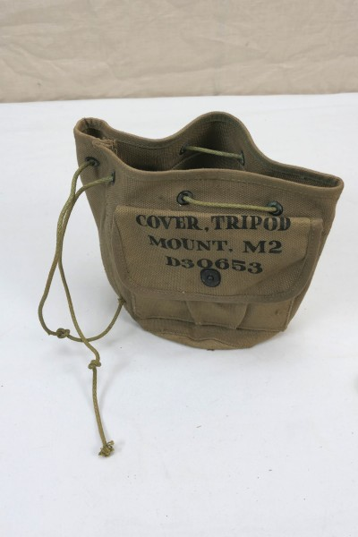 Original US Army Cover for Tripod Mount. M2 D30653