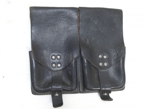 Wehrmacht G43 / K43 leather magazine pouch rifle 43 magazine