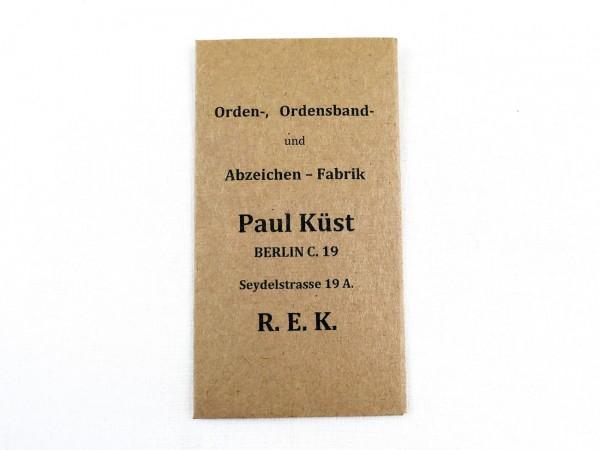 Universal Award Bag Paul Küst Berlin (418)