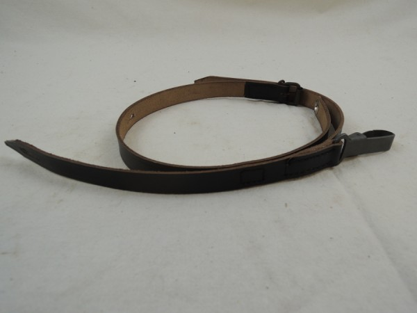 Wehrmacht Bottle Strapping