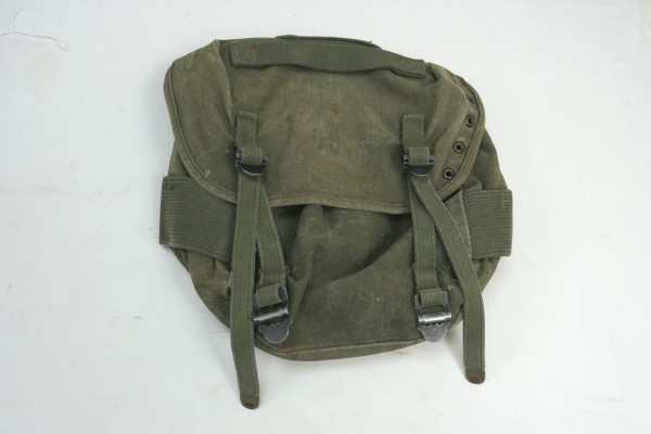 US Army Vietnam Buttpack Assault Luggage Combat Bag Field Pack Combat M-1956