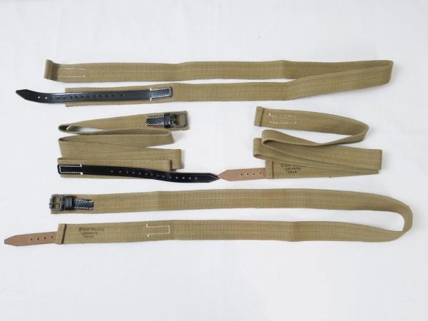 Wehrmacht belt belt 130cm
