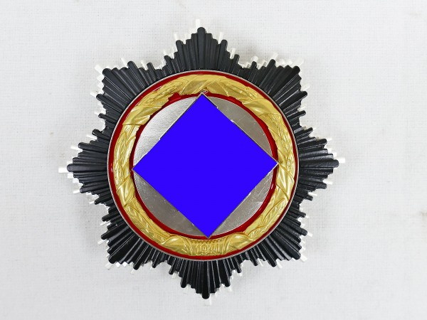 German Cross in Gold 1941