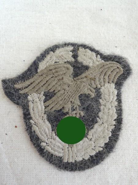 Stoffabzeichen Luftwaffe Observer Badge