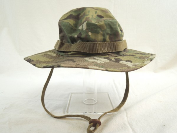 UK Bush Hat Boonie Jungle Hat Multi Terrain Pattern MTP Hat sun hot weather