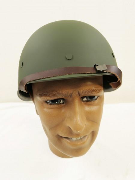 US inside helmet M1 olive