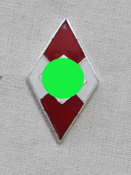 Handle inlay H.J. Salmi rhombus
