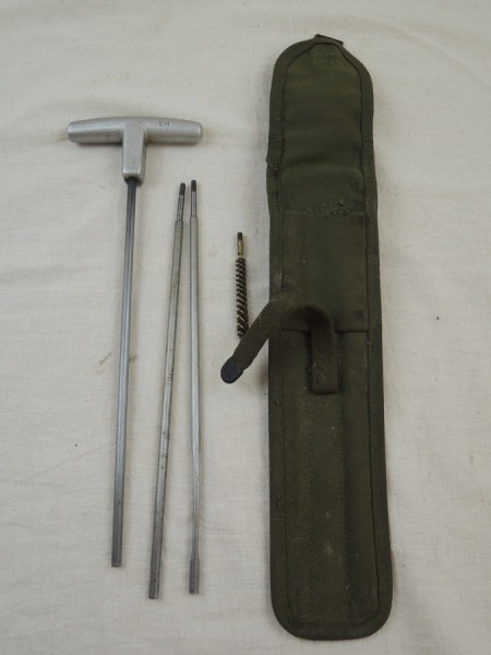US Army Case, Cleaning Rod. M1-C6573