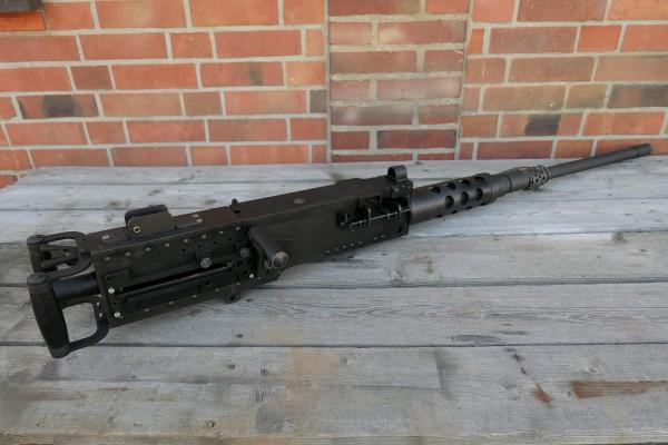 Browning Machine Gun MG Cal. 50 M2 - Model - 1:1 Replica