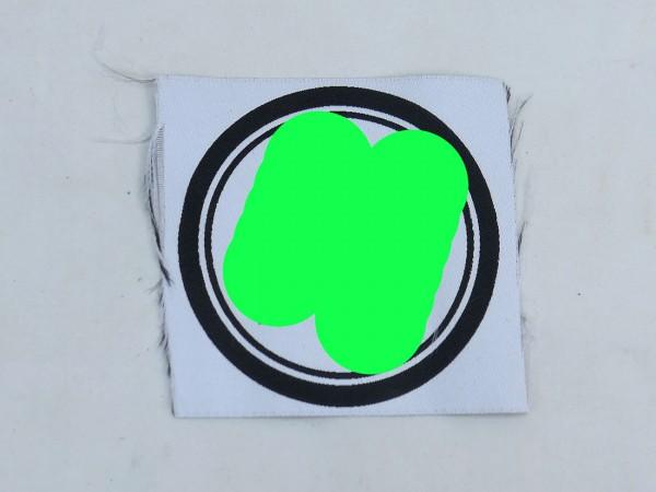 WSS badge on sport suit sport badge chest badge Elite