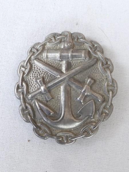 Wounded Badge Badge Kriegsmarine