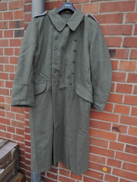 Wehrmacht coat M40 winter coat
