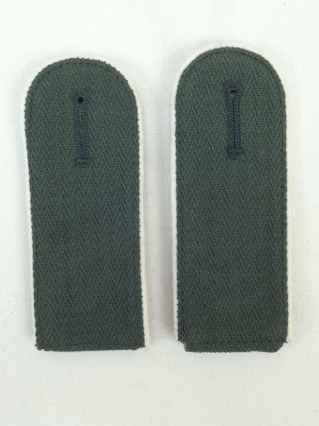Epaulettes Drillich Uniform Infantry Teams