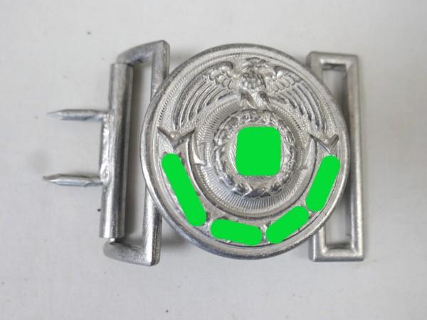 Driver's belt buckle Field binding buckle Belt buckle for drivers Weapons Elite General Elite