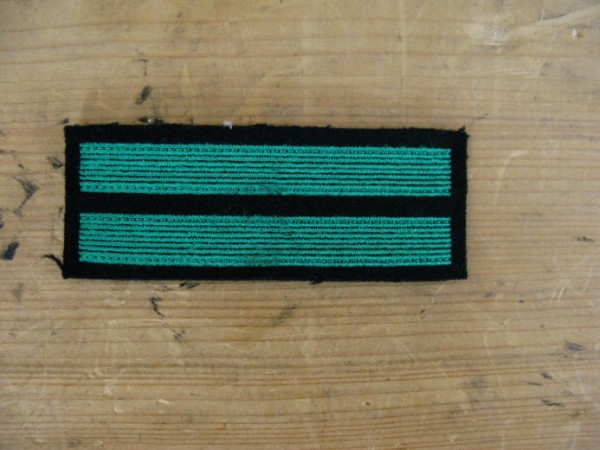 Elite badge for camouflage uniforms Scharführer