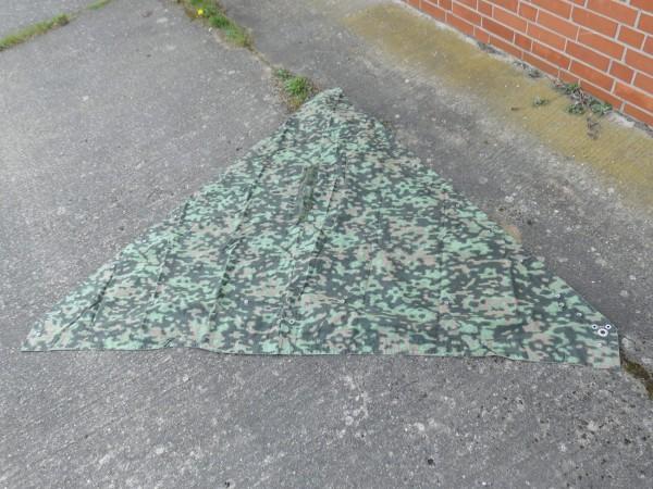 Elite tarpaulin smoked camouflage WSS used 1943