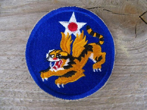 Patch 14th Air Force