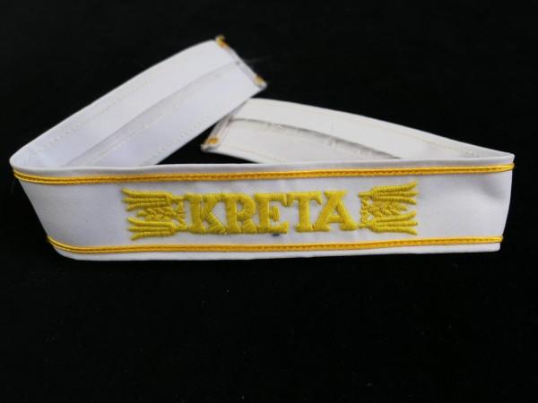 Sleeve tape Crete design for teams