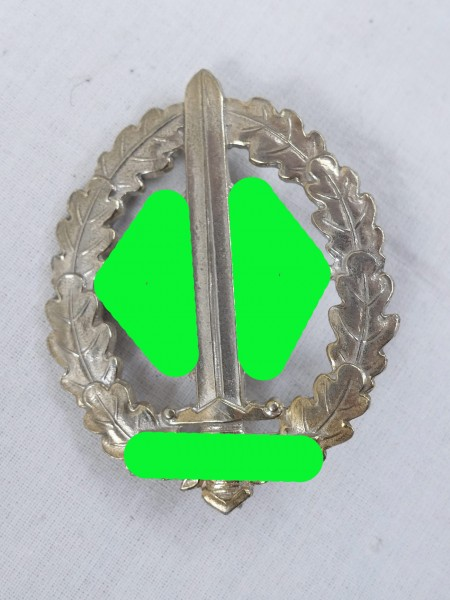 SA sports badge military badge level gold