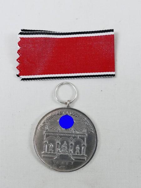 Medal of Honor Party 9th November 1923 Feldherrnhalle Blutorden