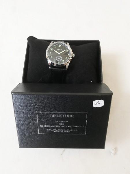 Wehrmacht official watch property OKW wristwatch