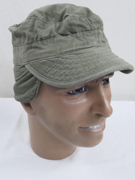 US ARMY KOREA Cap Field Cotton M-1951 Cap Cap Feldmütze Size 56-Copy-Copy