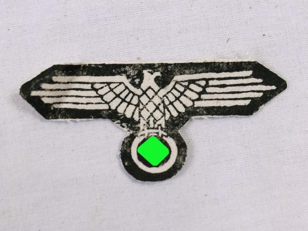 weapons elite sleeve eagle uniform printed late war 1945