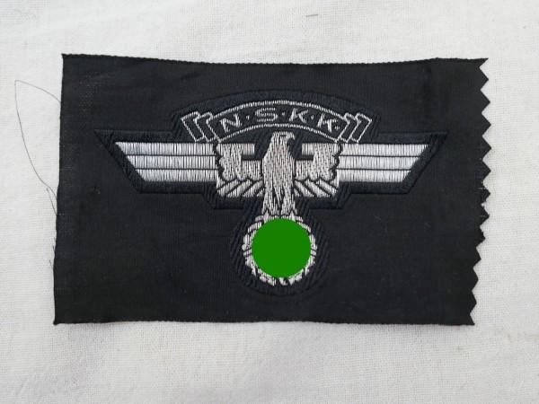 Sleeve eagle badge NSKK for leader