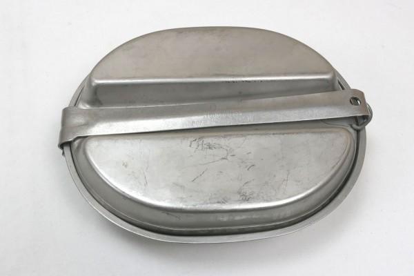 Original WW2 US Army Dinnerware Cookware Canteen Vietnam 1965