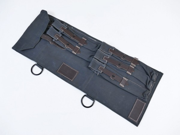 Luftwaffe paratrooper MP38 MP40 Holster Carrying case Case for MP + magazines