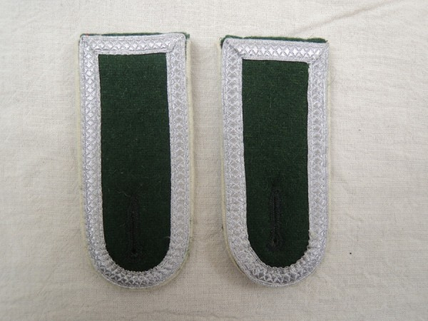 Shoulderboards Sergeant / Sergeant M36 Infantry
