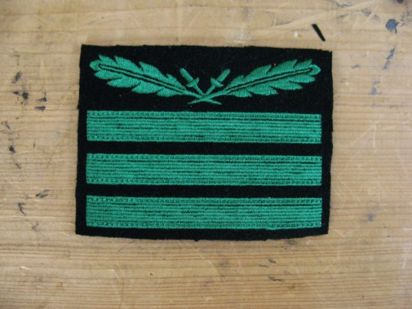Elite badge for camouflage uniforms Hauptsturmführer