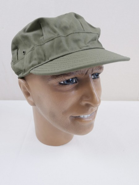 US Army M1943 Field cap HBT cap size 7 1/4 (57/58)