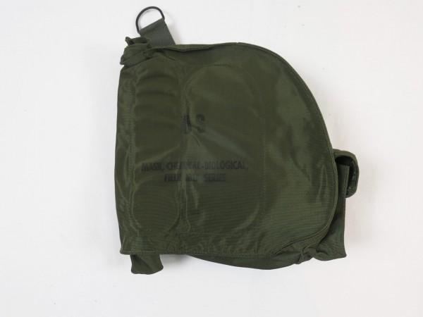 US Army Gasmask Bag M17 Gasmask Bag Bag for Gasmask Nylon