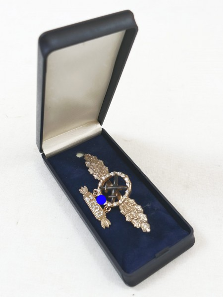 Front flight clasp battle pilot with brilliant imitations + number of uses 2000 packs