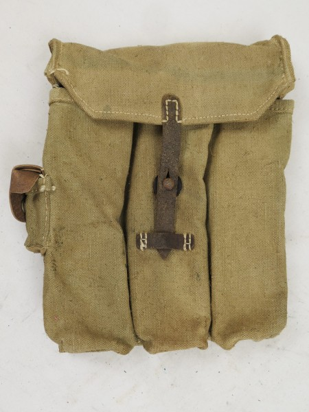 Wehrmacht STGW assault rifle MP 44 magazine pouch StGw44 Volkssturm