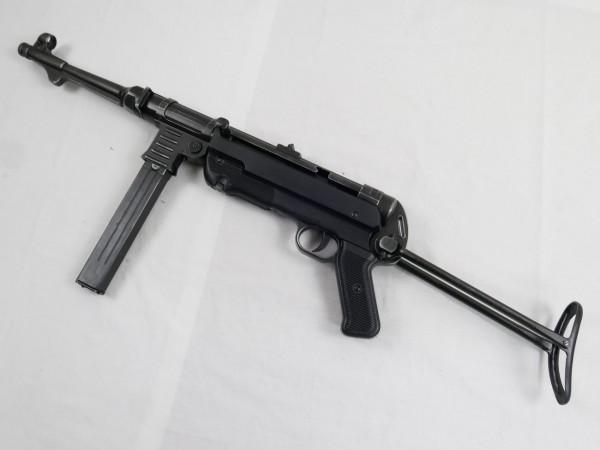 MP40 machine pistol Wehrmacht deco model movie weapon