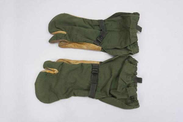 US Gloves Mitten Shells Cold Weather Trigger Finger M-1965 M65 Parka