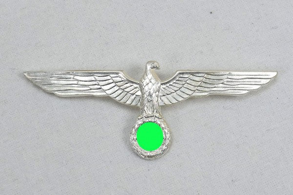 Army chest eagle for the summer uniform