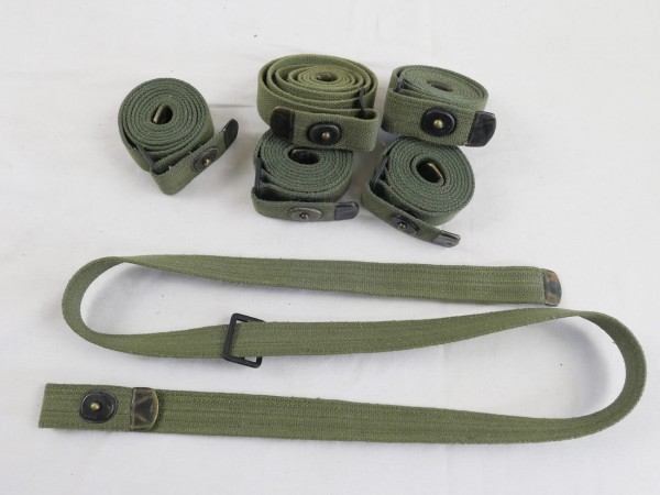 M1-Carbine / Grease Gun sling Carrying strap olive