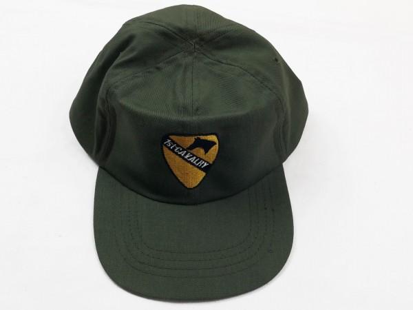 US Army 1st Cavalry Cap / Cap peak cap size 7 1/8 - 57cm