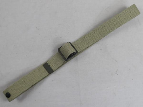 WW2 USMC Trouser belt trouser belt Khaki 105cm