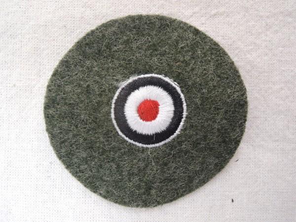 Wehrmacht Cockade Army Teams