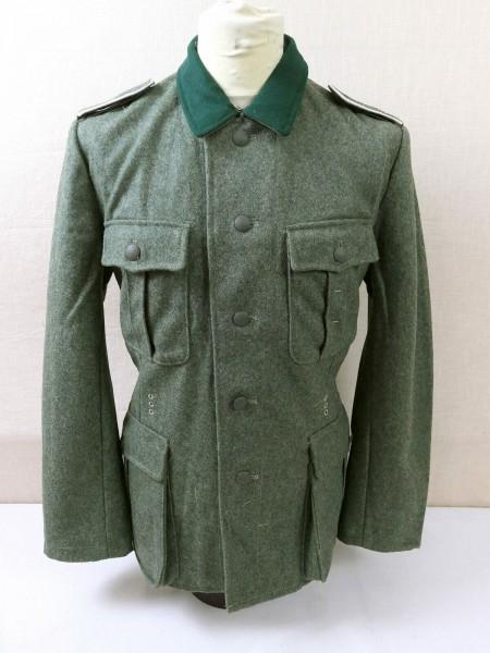 Wehrmacht Field Blouse M36 Fieldjacket Uniform fieldgrey WW2