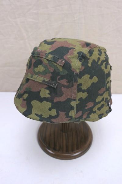 WSS helmet camouflage cover oak leaf camouflage helmet cover reversible camouflage cover to bell Gr.66