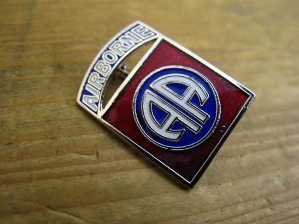 82nd AB Badge Unit Crest