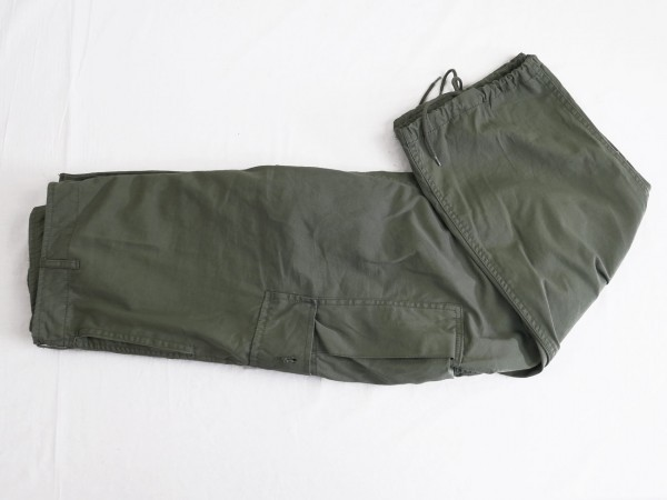US Army VIETNAM M64 Field Trousers Field Trousers Pants olive Pants Medium Regular Repro